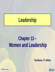 13_PowerPoint womens in leadership.ppt