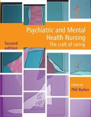 Psychiatric and Mental Health Nursing The Craft of Caring.pdf