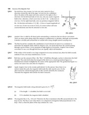846_Physics ProblemsTechnical Physics