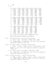 HW Solutions Stat 57