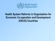 Health Systems_Overview