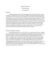 ENG 220 Journal #3.docx