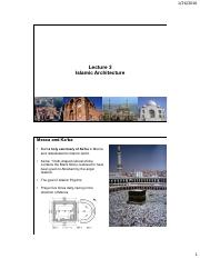 L3_IslamicArchitecture