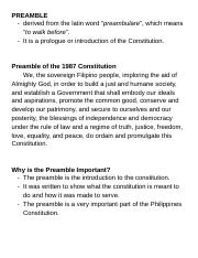 Preamble of the 1987 Constitution.docx