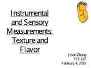 FST+127+12+SS+-+Instrumental+and+Sensory+Measurements+Texture+and+Flavor (1)