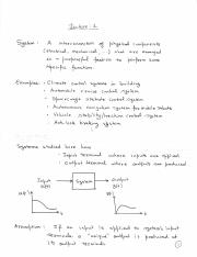 Linear Ctrl Sys Lecture 1
