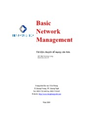 Full Basic NetWork