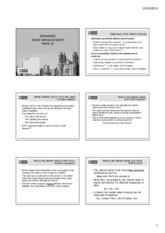 Bank Management Lecture Slides Week 10 - 6 slides to a page.docx