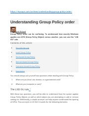 Group policy order.docx