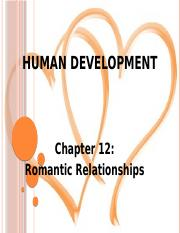Romantic relationships.pptx
