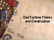 Gas Turbine Theory mjh