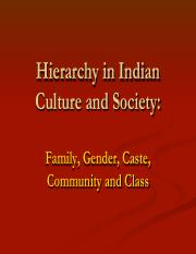 Lecture 2. Hierarchy in South Asian Culture and Social Structure.pdf