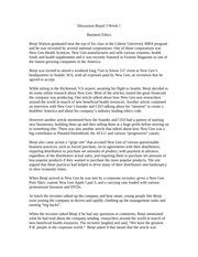 Liberty BUSI561 DISCUSSION BOARD FORUM 2