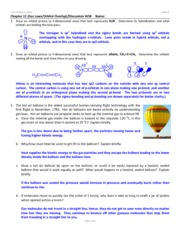 Gas Laws/OrbitalOverlap