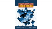Logic Design Review Problems and Solutions - Fundamentals of Logic Design Roth 6e