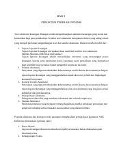 Chapter 16 Resume Docx Bab 16 Audit Terhadap Siklus Pengeluaran Pengujian Substantif Terhadap Saldo Utang Usaha Deskripsi Utang Usaha Utang Usaha Course Hero