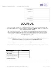 Your Journal.docx