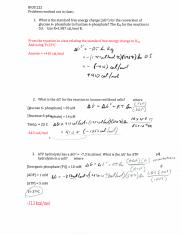 in class problems I with solutions (1)