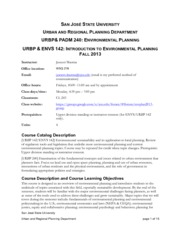 URBP_240_fall2013_Syllabus