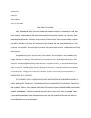 Case Study #2 Pink Slime.docx