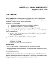 WORD ETHICAL AND LEGAL ISSUES.docx