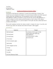 Ascorbic Acid Titration of Vitamin C Tablets Lab Report.docx