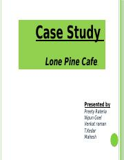 Case 2-3 lone pine cafe.pptx