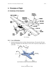 0   Introduction to Flight EAS 4101 S11