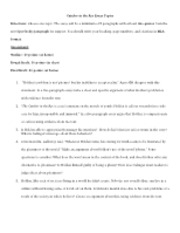 catcher in the rye essay topics how do his behaviors affect 1 pages catcher in the rye essay topics