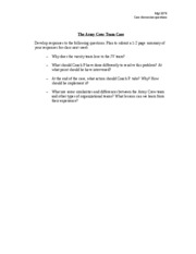 BA 3305_armycrew_casediscussionquestions