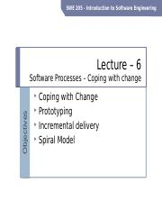 6-Lecture-Software Processes – Coping with change.pptx