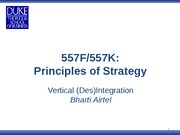 Session 6 Bharti_vertical integration