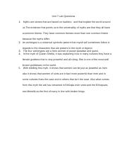 Unit 7 Lab Questions