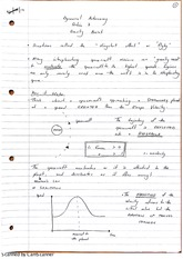 Gravity Assist Lecture Notes