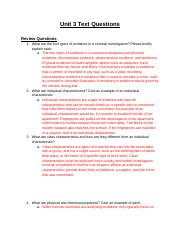 Forensics - Unit 3 Text Questions-2.docx
