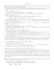 solutions to homework 8