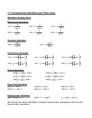 Math 127 section 7-1 pl s11