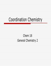 6 Coordination Chemistry - Isomerism and Bonding Theory.pdf