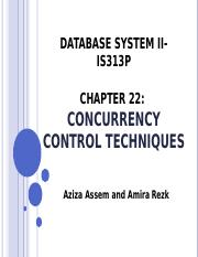 lecture5 _ Database System II- IS313P.ppt