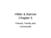 Hillier___Barrow_Chapter_5