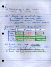 environmental conservation p11