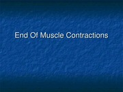 End Of Muscle Contractions (1)