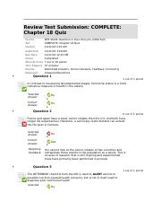 Chapter 18 Quiz - NTR 345.docx