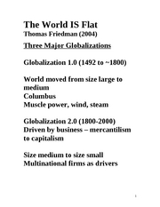 The_World_IS_Flat
