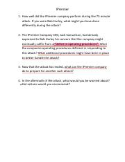 study questions for IPremier.pdf