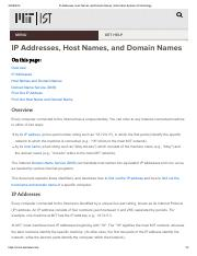 IP Addresses, Host Names, and Domain Names _ Information Systems & Technology.pdf