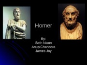 New Homer Powerpoint