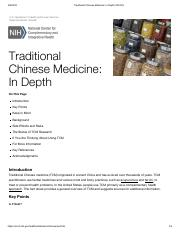 Traditional Chinese Medicine_ In Depth _ NCCIH.pdf