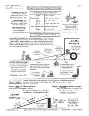 Kami Export - LeAnna Wheatley - Simple machines and mechanical advantage work.pdf