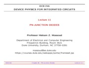 ECE216-Lecture-11-PN-Junction-Diodes